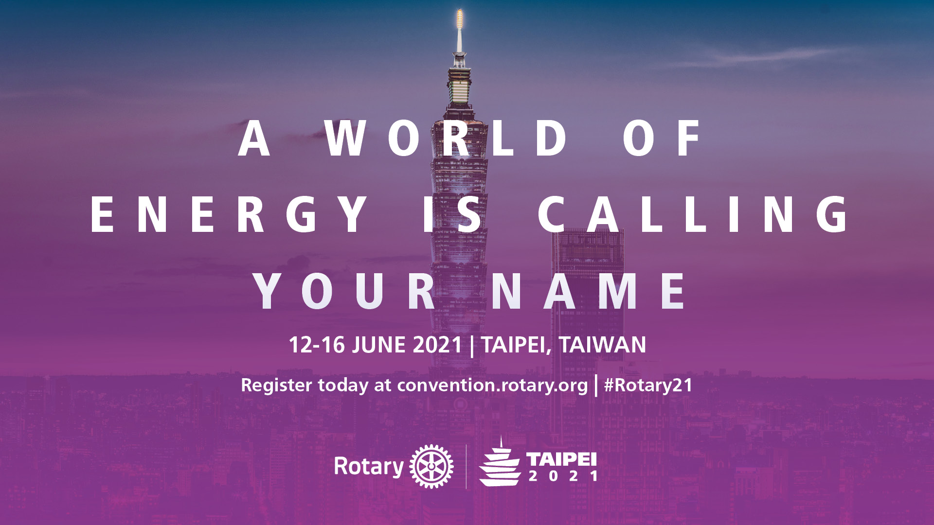 The Rotary Convention
