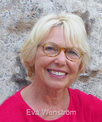 Eva Wenström