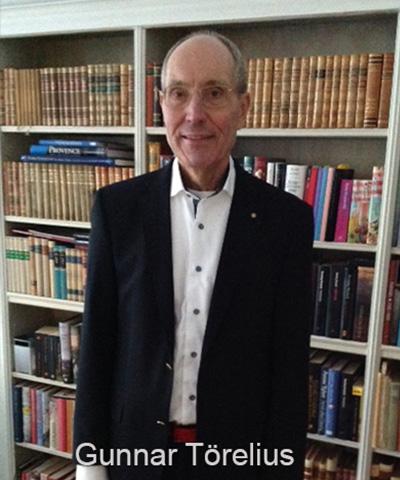 Gunnar Törelius