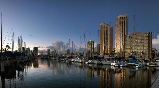International Convention 2020, Honolulu