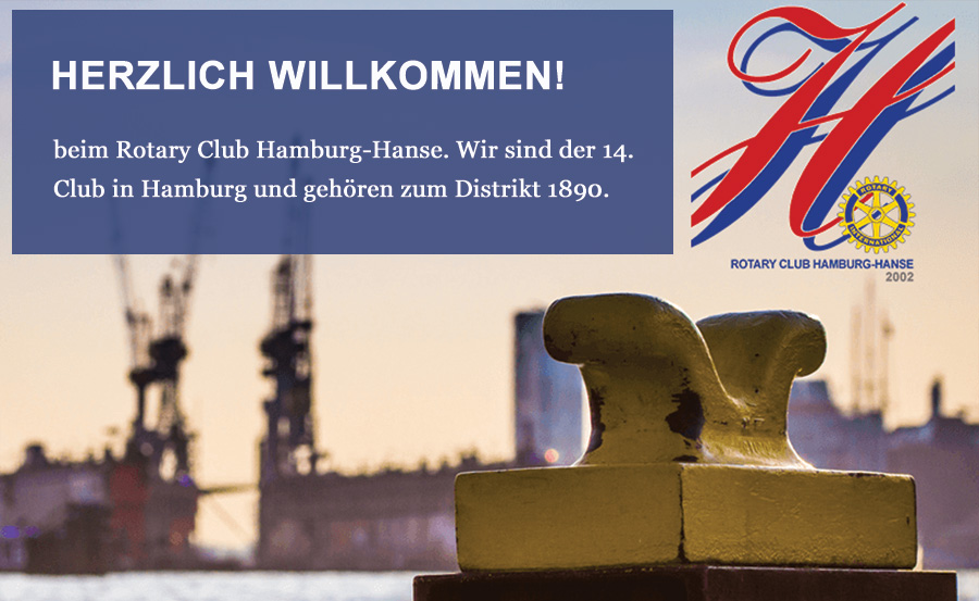 Rotary Club Hamburg-Hanse