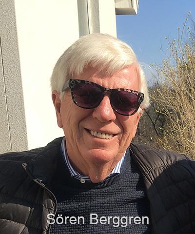 Sören Berggren