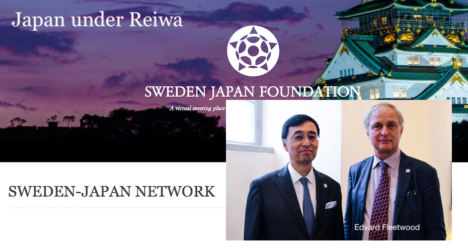 Sweden Japan Foundation