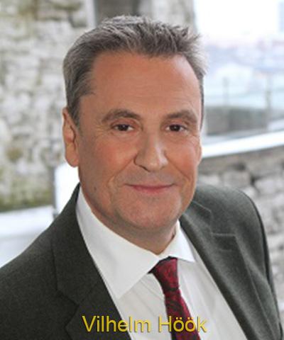 Vilhelm Höök
