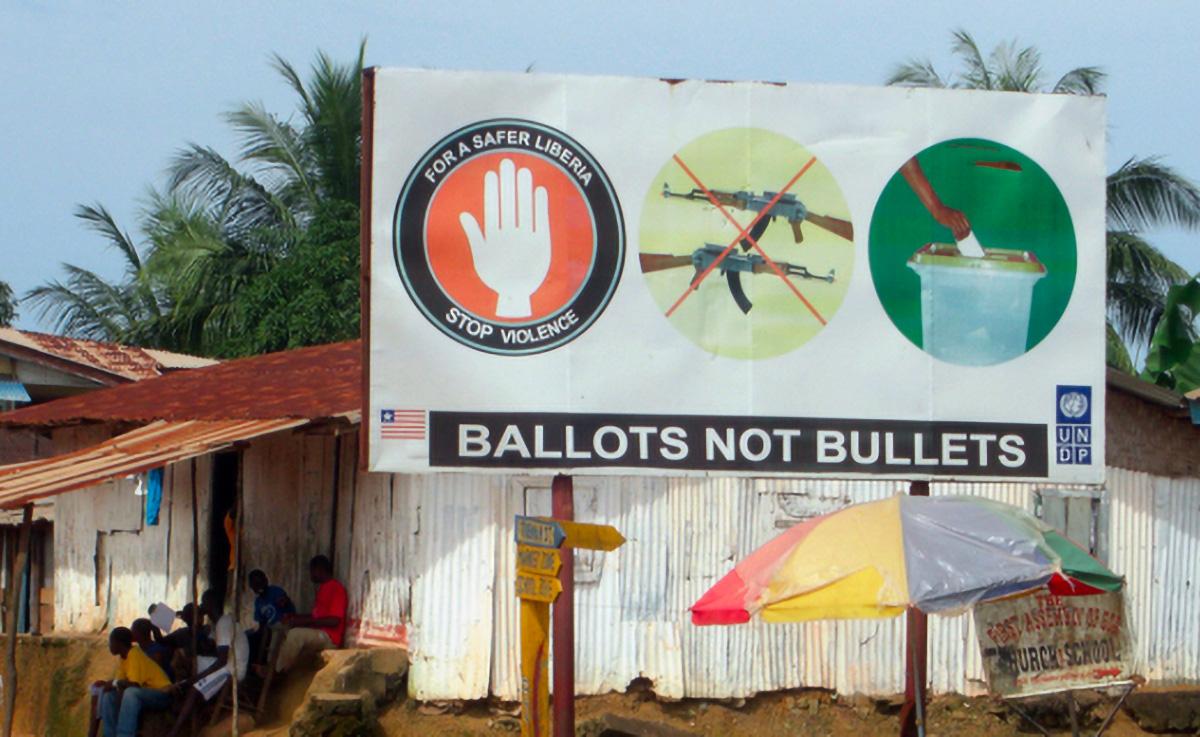 Att observera val i främmande länder