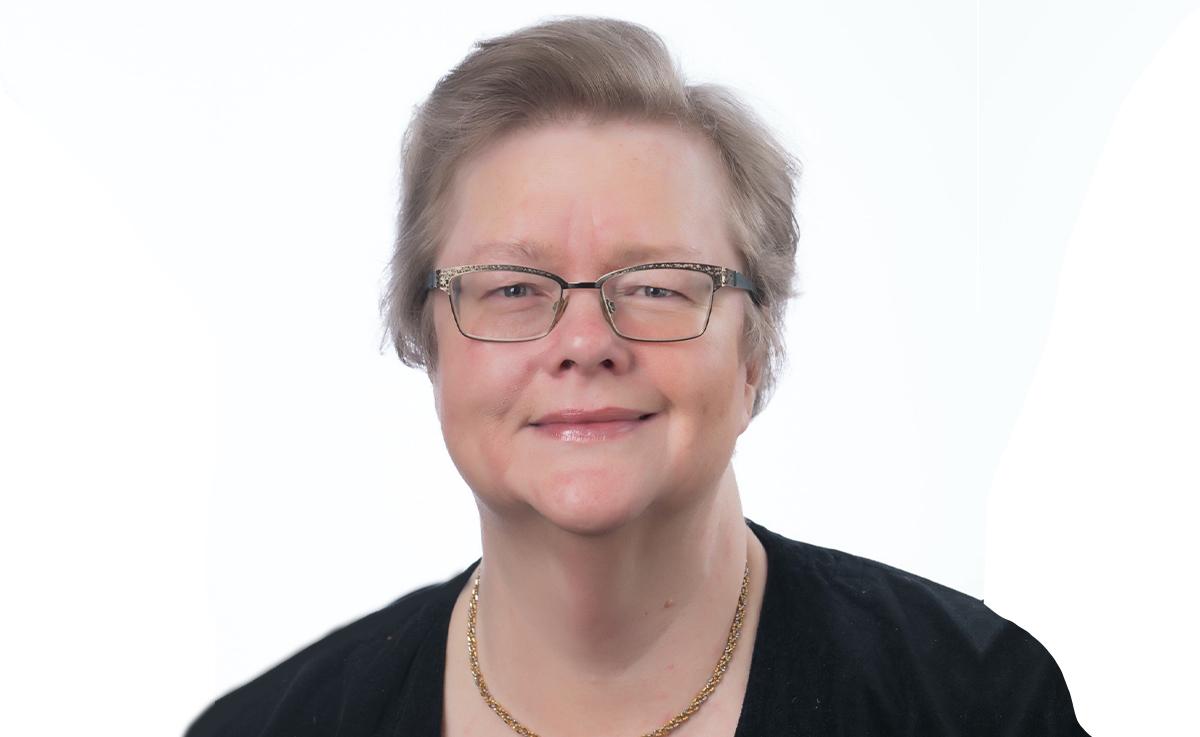 Inga Näslund, Belaruskännare, Olof Palme International Center