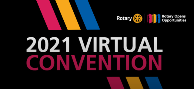 RotaryConvention2021
