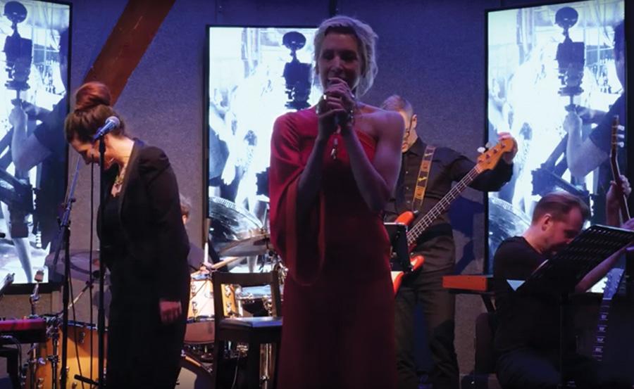 Studio-Live - Therese-Neaime